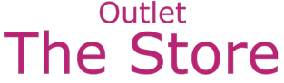 Outlet The Store Logo