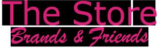 The Store Lokeren Logo